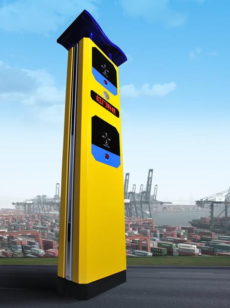 点击查看 陕西西安停车场系统TF5系列 报价
