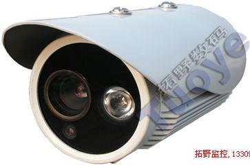 点击查看 TY-3700DJ,索尼第四代单晶80米红外线摄象机 报价