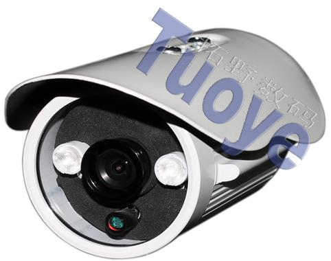 点击查看 TY-238DJ,索尼高清红外枪式摄象机,30米单晶阵列红外机 报价